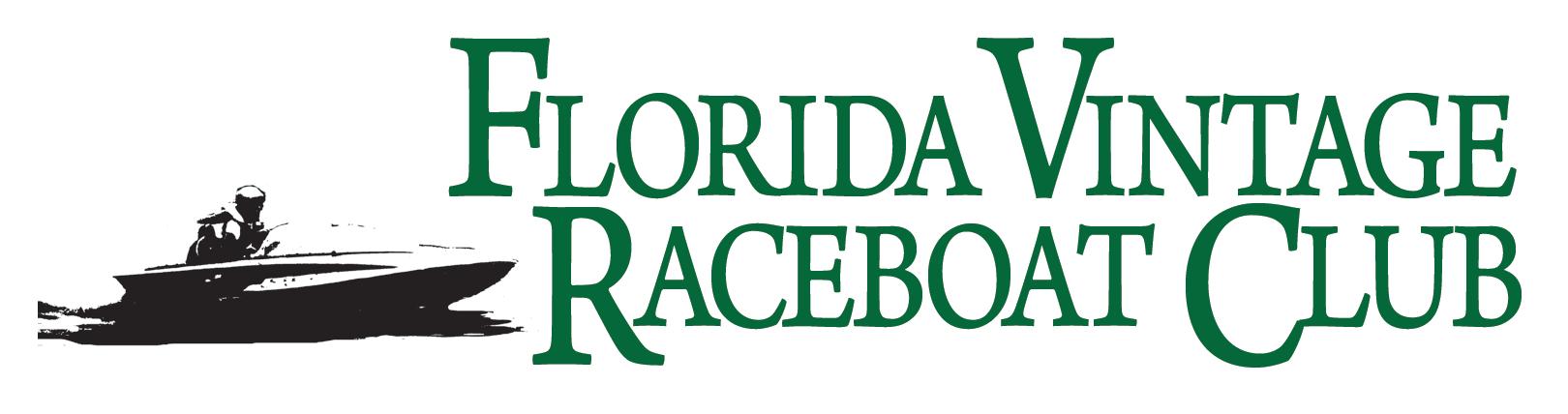 Florida Vintage Raceboat Club