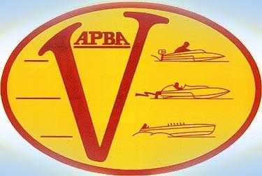Vintage Boat Logo