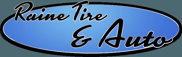 Raine Tire and Auto