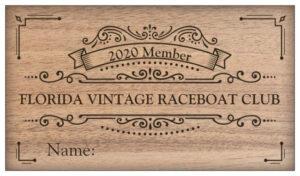 Member Certificate 202